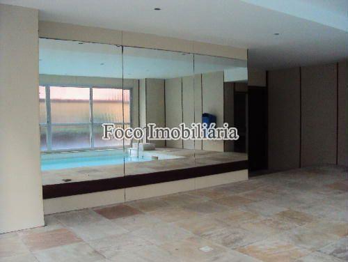 PISCINA - Cobertura à venda Rua Marquês de Pinedo,Laranjeiras, Rio de Janeiro - R$ 2.200.000 - FC40137 - 28
