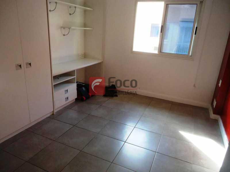 QUARTO SUÍTE 1 - Cobertura à venda Rua das Laranjeiras,Laranjeiras, Rio de Janeiro - R$ 1.850.000 - FLCO30133 - 15