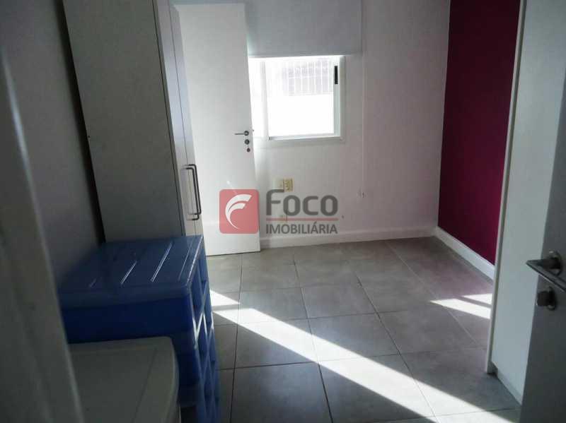 QUARTO SUÍTE 2 - Cobertura à venda Rua das Laranjeiras,Laranjeiras, Rio de Janeiro - R$ 1.850.000 - FLCO30133 - 20