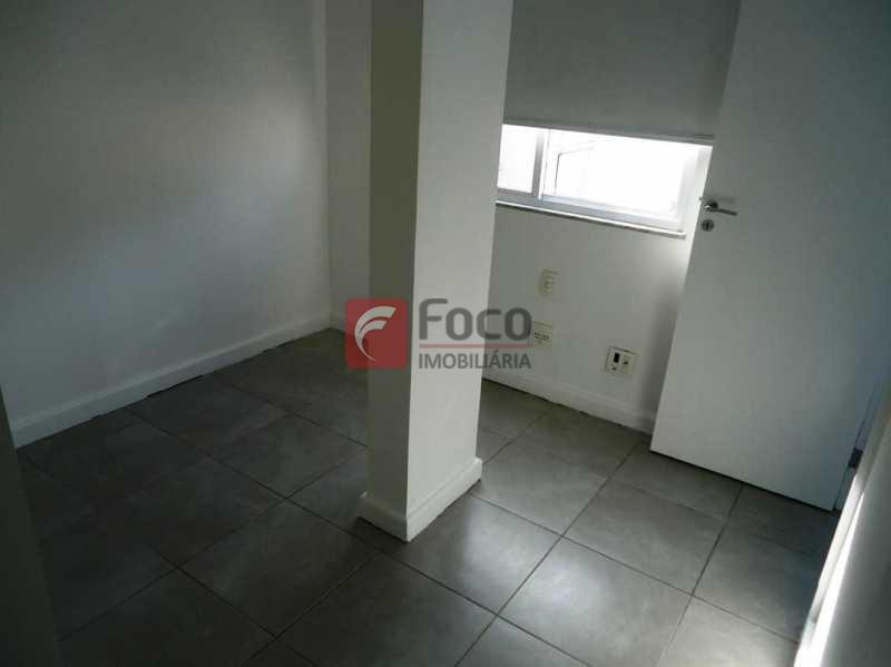 QUARTO SUÍTE 3 - Cobertura à venda Rua das Laranjeiras,Laranjeiras, Rio de Janeiro - R$ 1.850.000 - FLCO30133 - 24