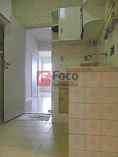 COPACOZINHA - Apartamento à venda Rua São Salvador,Flamengo, Rio de Janeiro - R$ 1.000.000 - FLAP31452 - 5