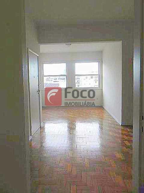 SALA - Apartamento à venda Rua São Salvador,Flamengo, Rio de Janeiro - R$ 1.000.000 - FLAP31452 - 1