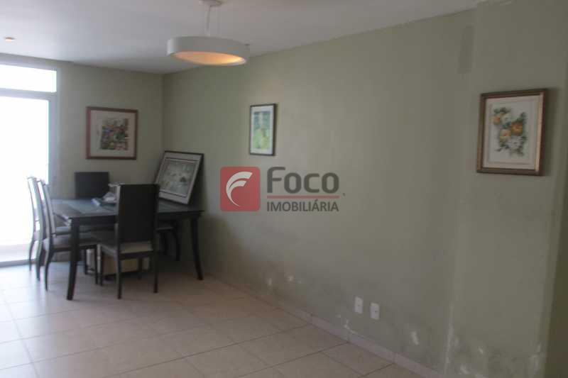 IMG_2803 - Apartamento à venda Avenida Niemeyer,São Conrado, Rio de Janeiro - R$ 1.250.000 - JBAP30699 - 5