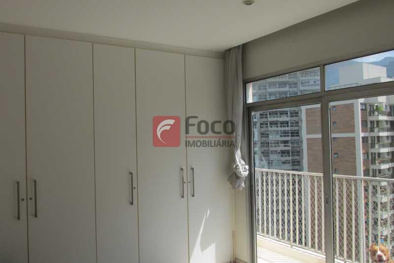 IMG_2812 - Apartamento à venda Avenida Niemeyer,São Conrado, Rio de Janeiro - R$ 1.250.000 - JBAP30699 - 11