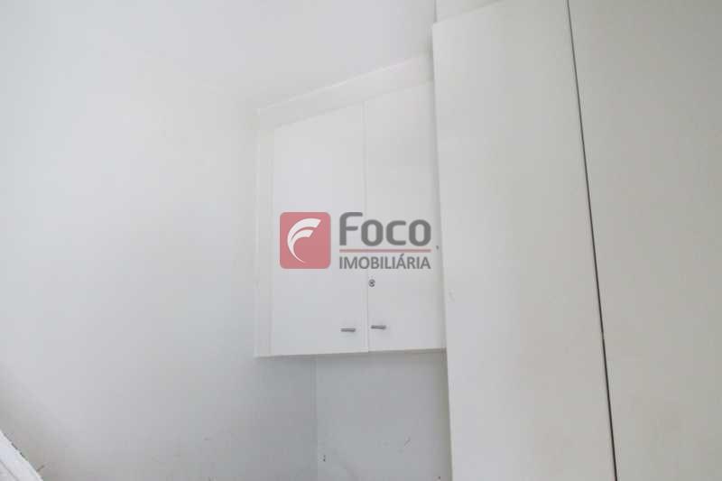 IMG_2825 - Apartamento à venda Avenida Niemeyer,São Conrado, Rio de Janeiro - R$ 1.250.000 - JBAP30699 - 24