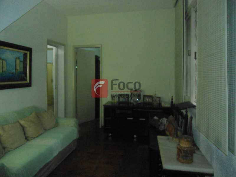 DSC02436 - Casa de Vila à venda Rua Lópes Quintas,Jardim Botânico, Rio de Janeiro - R$ 3.000.000 - JBCV40009 - 4
