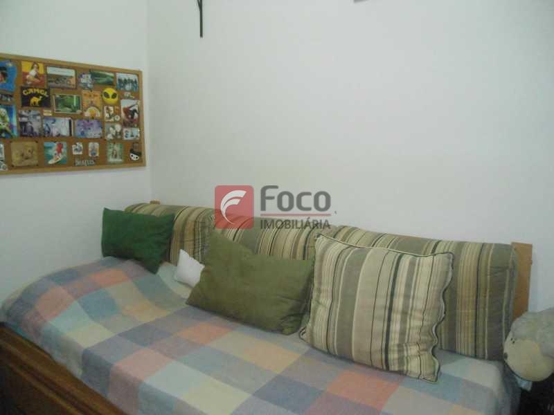 DSC02440 - Casa de Vila à venda Rua Lópes Quintas,Jardim Botânico, Rio de Janeiro - R$ 3.000.000 - JBCV40009 - 3