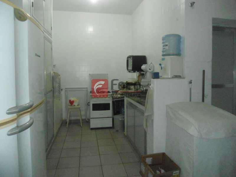 DSC02441 - Casa de Vila à venda Rua Lópes Quintas,Jardim Botânico, Rio de Janeiro - R$ 3.000.000 - JBCV40009 - 17