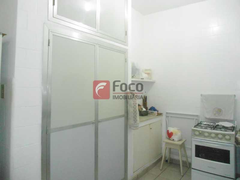 DSC02449 - Casa de Vila à venda Rua Lópes Quintas,Jardim Botânico, Rio de Janeiro - R$ 3.000.000 - JBCV40009 - 16