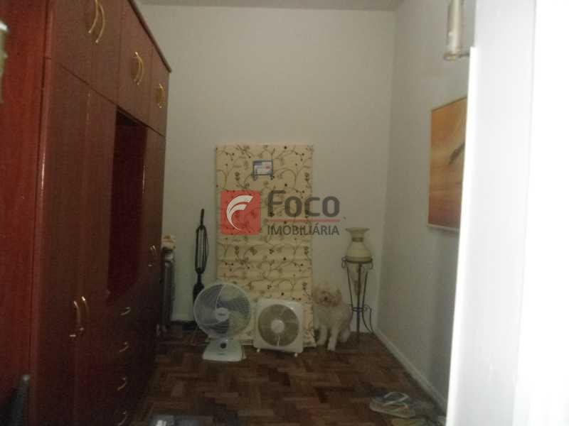 DSC02457 - Casa de Vila à venda Rua Lópes Quintas,Jardim Botânico, Rio de Janeiro - R$ 3.000.000 - JBCV40009 - 21