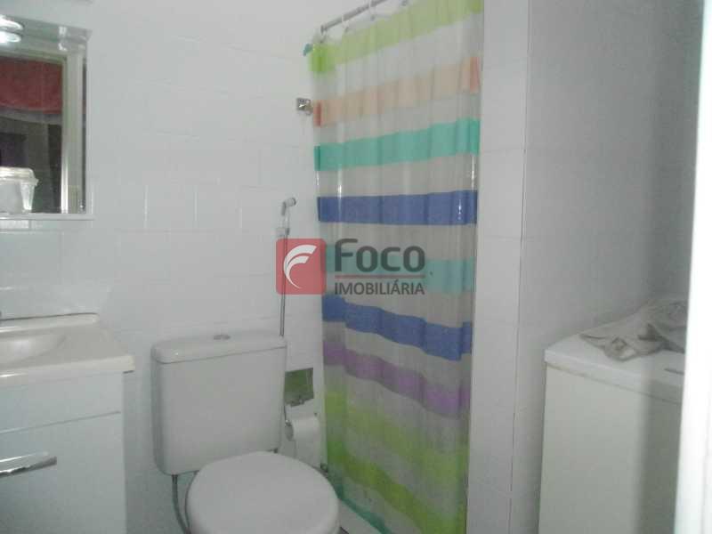 DSC02459 - Casa de Vila à venda Rua Lópes Quintas,Jardim Botânico, Rio de Janeiro - R$ 3.000.000 - JBCV40009 - 23