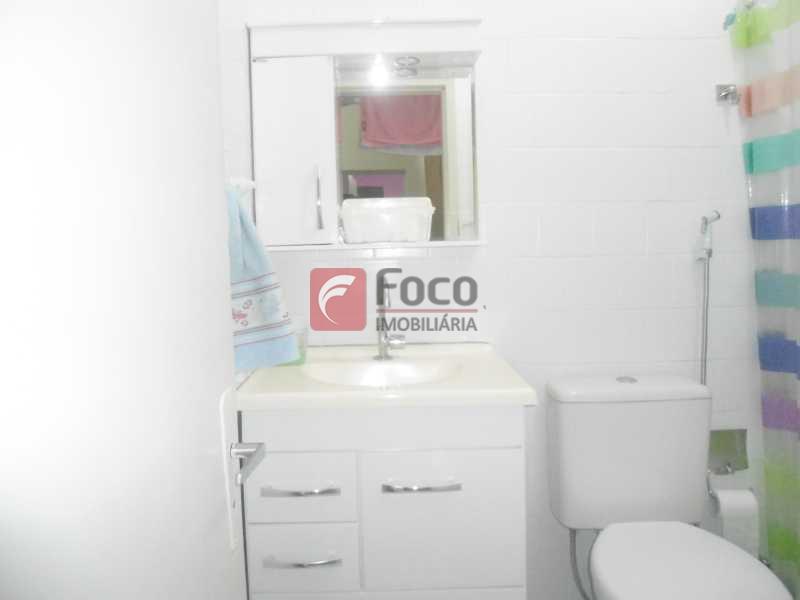 DSC02460 - Casa de Vila à venda Rua Lópes Quintas,Jardim Botânico, Rio de Janeiro - R$ 3.000.000 - JBCV40009 - 24