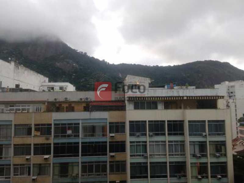VISTA - Apartamento à venda Rua Macedo Sobrinho,Humaitá, Rio de Janeiro - R$ 945.000 - FLAP31468 - 11