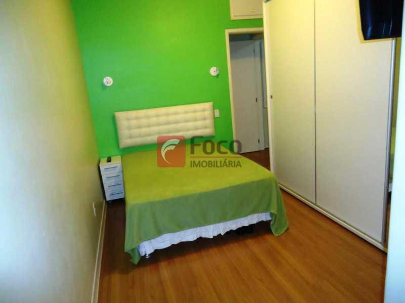 QUARTO 2 - Apartamento à venda Rua Barata Ribeiro,Copacabana, Rio de Janeiro - R$ 770.000 - FLAP21597 - 17