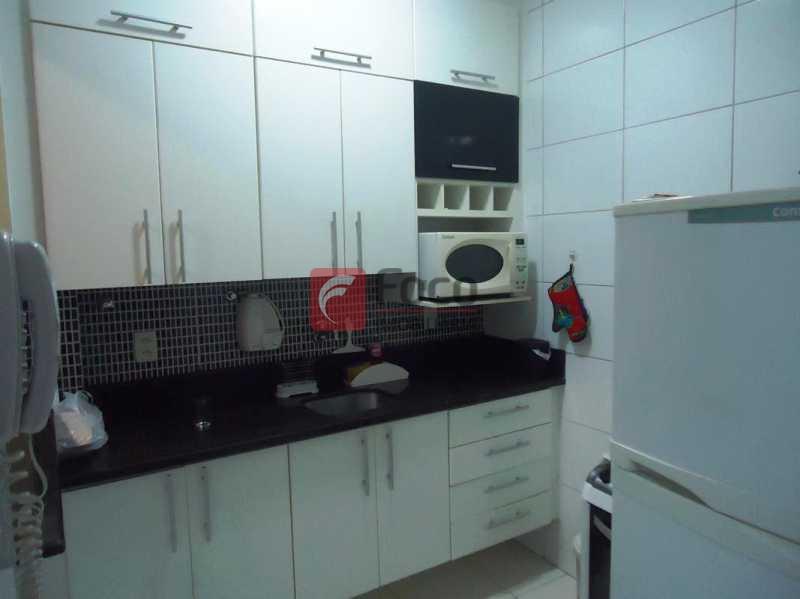 COZINHA - Apartamento à venda Rua Barata Ribeiro,Copacabana, Rio de Janeiro - R$ 770.000 - FLAP21597 - 5