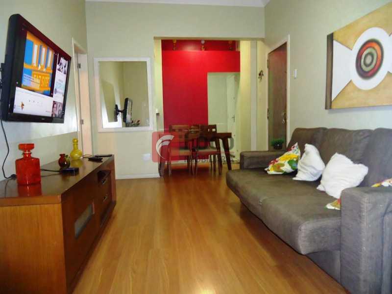 SALA - Apartamento à venda Rua Barata Ribeiro,Copacabana, Rio de Janeiro - R$ 770.000 - FLAP21597 - 10