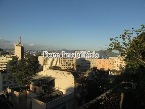 VISTA - Hotel à venda Rua Gonçalves Fontes,Santa Teresa, Rio de Janeiro - R$ 2.135.000 - FH10003 - 1