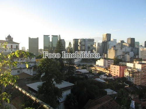 VISTA - Hotel à venda Rua Gonçalves Fontes,Santa Teresa, Rio de Janeiro - R$ 2.135.000 - FH10003 - 23