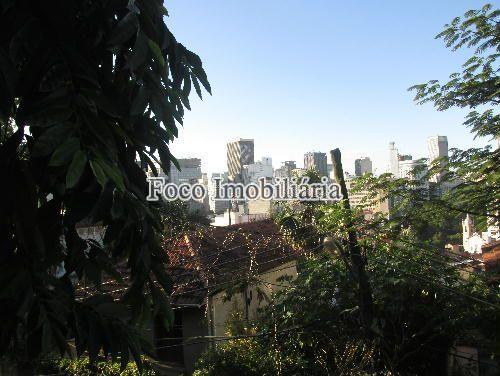 VISTA - Hotel à venda Rua Gonçalves Fontes,Santa Teresa, Rio de Janeiro - R$ 2.135.000 - FH10003 - 24