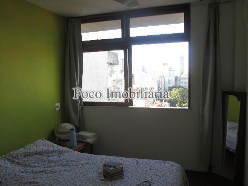 QUARTO - Hotel à venda Rua Gonçalves Fontes,Santa Teresa, Rio de Janeiro - R$ 2.135.000 - FH10003 - 10