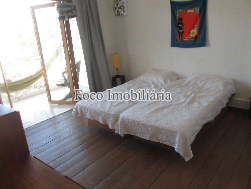 QUARTO - Hotel à venda Rua Gonçalves Fontes,Santa Teresa, Rio de Janeiro - R$ 2.135.000 - FH10003 - 4