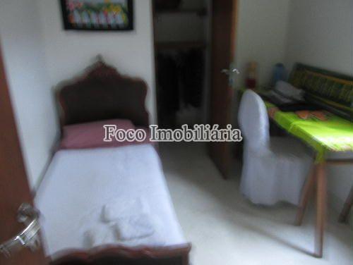 QUARTO - Hotel à venda Rua Gonçalves Fontes,Santa Teresa, Rio de Janeiro - R$ 2.135.000 - FH10003 - 16