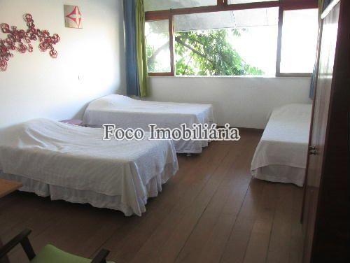 QUARTO - Hotel à venda Rua Gonçalves Fontes,Santa Teresa, Rio de Janeiro - R$ 2.135.000 - FH10003 - 17