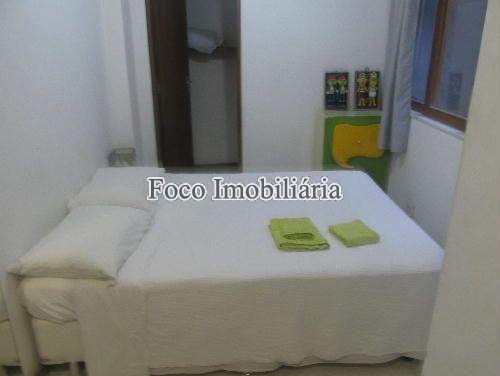 QUARTO - Hotel à venda Rua Gonçalves Fontes,Santa Teresa, Rio de Janeiro - R$ 2.135.000 - FH10003 - 19