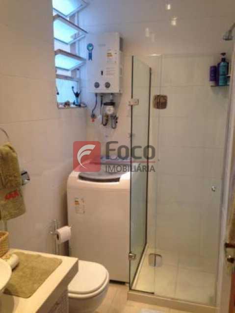 BANHEIRO - Apartamento à venda Rua Pedro Américo,Catete, Rio de Janeiro - R$ 320.000 - FLAP10936 - 4