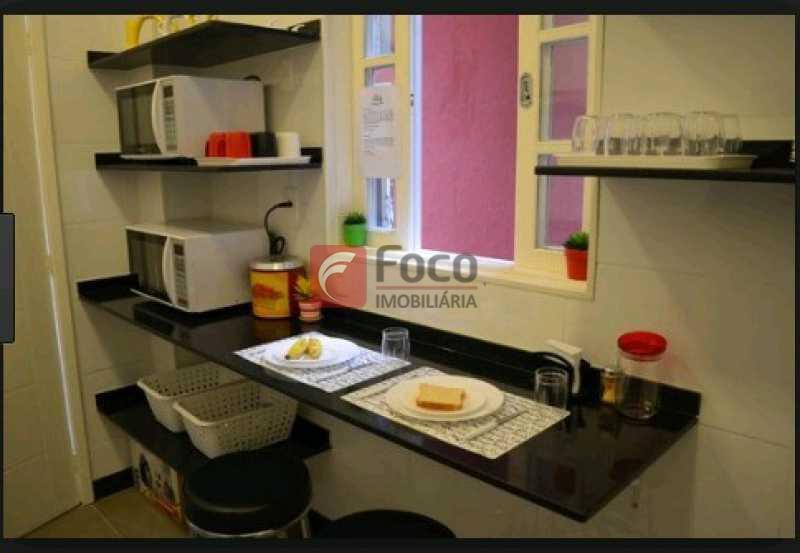 COZINHA - Hotel à venda Rua Joaquim Murtinho,Santa Teresa, Rio de Janeiro - R$ 1.160.000 - FLHT130001 - 9