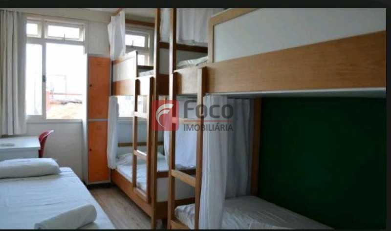 QUARTO 3 - Hotel à venda Rua Joaquim Murtinho,Santa Teresa, Rio de Janeiro - R$ 1.160.000 - FLHT130001 - 13