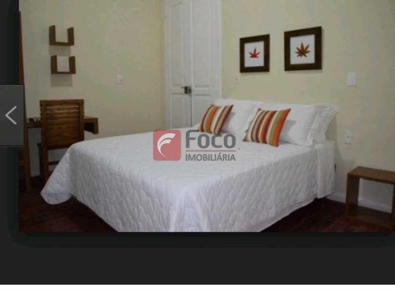 QUARTO SUÍTE 2 - Hotel à venda Rua Joaquim Murtinho,Santa Teresa, Rio de Janeiro - R$ 1.160.000 - FLHT130001 - 17