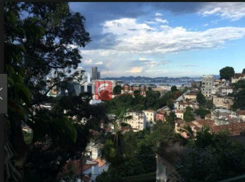 VISTA - Hotel à venda Rua Joaquim Murtinho,Santa Teresa, Rio de Janeiro - R$ 1.160.000 - FLHT130001 - 1