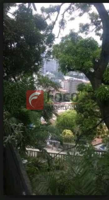 VISTA - Hotel à venda Rua Joaquim Murtinho,Santa Teresa, Rio de Janeiro - R$ 1.160.000 - FLHT130001 - 22