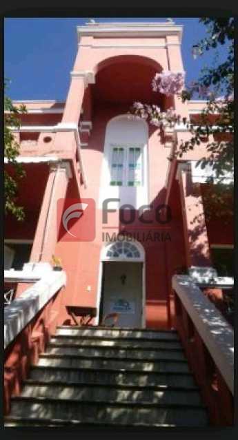 FACHADA - Hotel à venda Rua Joaquim Murtinho,Santa Teresa, Rio de Janeiro - R$ 1.160.000 - FLHT130001 - 23