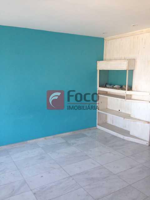 WhatsApp Image 2019-12-04 at 1 - Maravilhosa Vista Mar - Sala 2 Quartos - Garagem, - JBAP20545 - 1