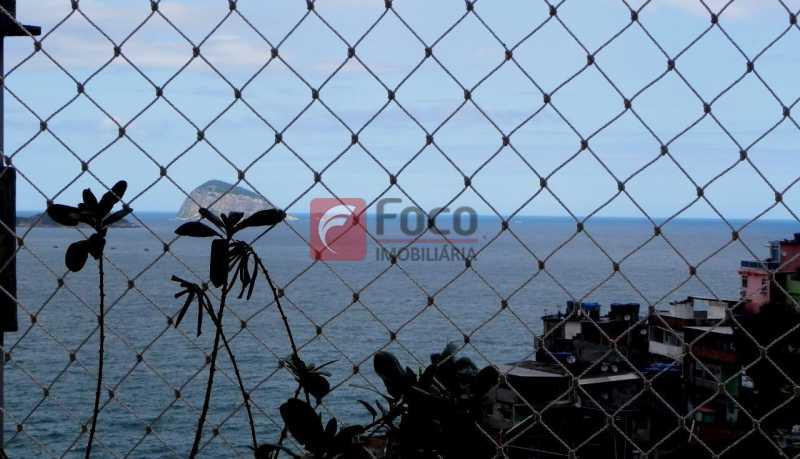 WhatsApp Image 2019-12-04 at 1 - Maravilhosa Vista Mar - Sala 2 Quartos - Garagem, - JBAP20545 - 7