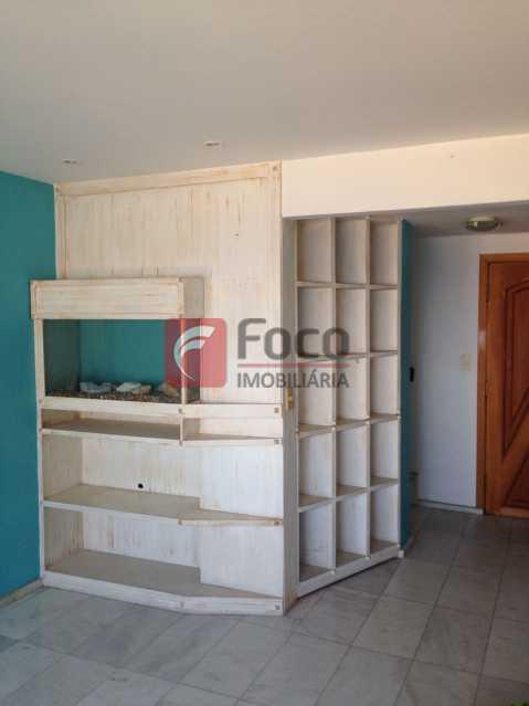 WhatsApp Image 2019-12-04 at 1 - Maravilhosa Vista Mar - Sala 2 Quartos - Garagem, - JBAP20545 - 4