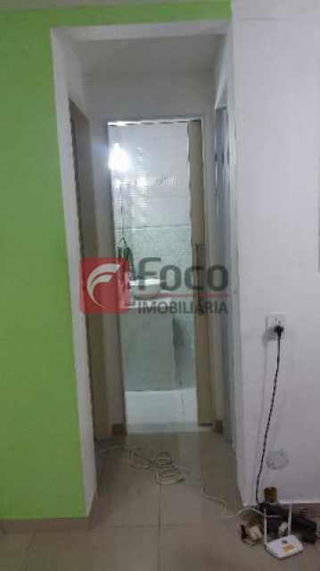 CIRCULAÇÃO - Apartamento à venda Rua Santa Clara,Copacabana, Rio de Janeiro - R$ 530.000 - FLAP10942 - 7