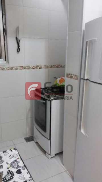 COZINHA - Apartamento à venda Rua Santa Clara,Copacabana, Rio de Janeiro - R$ 530.000 - FLAP10942 - 16