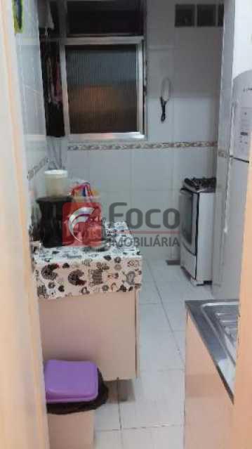 COZINHA - Apartamento à venda Rua Santa Clara,Copacabana, Rio de Janeiro - R$ 530.000 - FLAP10942 - 17