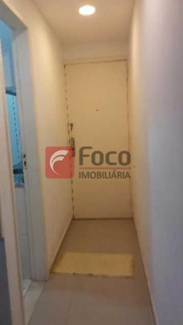ENTRADA - Apartamento à venda Rua Santa Clara,Copacabana, Rio de Janeiro - R$ 530.000 - FLAP10942 - 5