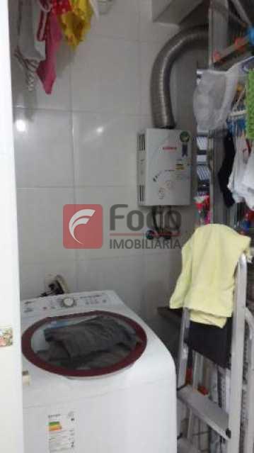 ÁREA SERVIÇO - Apartamento à venda Rua Santa Clara,Copacabana, Rio de Janeiro - R$ 530.000 - FLAP10942 - 20