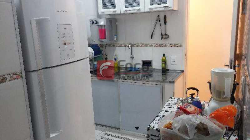 COZINHA - Apartamento à venda Rua Santa Clara,Copacabana, Rio de Janeiro - R$ 530.000 - FLAP10942 - 13