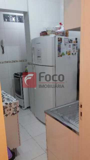 COZINHA - Apartamento à venda Rua Santa Clara,Copacabana, Rio de Janeiro - R$ 530.000 - FLAP10942 - 15