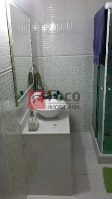 BANHEIRO - Apartamento à venda Rua Santa Clara,Copacabana, Rio de Janeiro - R$ 530.000 - FLAP10942 - 12