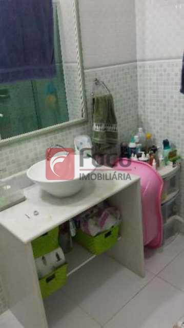 BANHEIRO - Apartamento à venda Rua Santa Clara,Copacabana, Rio de Janeiro - R$ 530.000 - FLAP10942 - 11