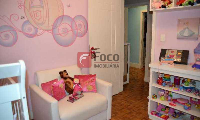 13 - Casa à venda Rua João Afonso,Humaitá, Rio de Janeiro - R$ 5.300.000 - JBCA80003 - 13