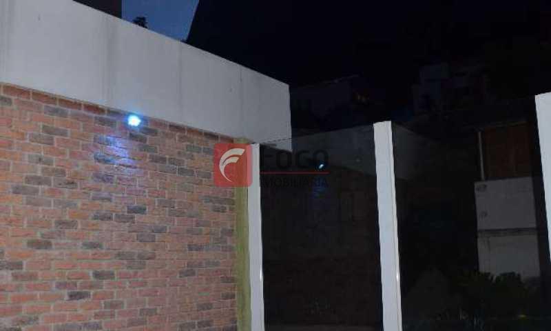 3 - Casa à venda Rua João Afonso,Humaitá, Rio de Janeiro - R$ 5.300.000 - JBCA80003 - 20