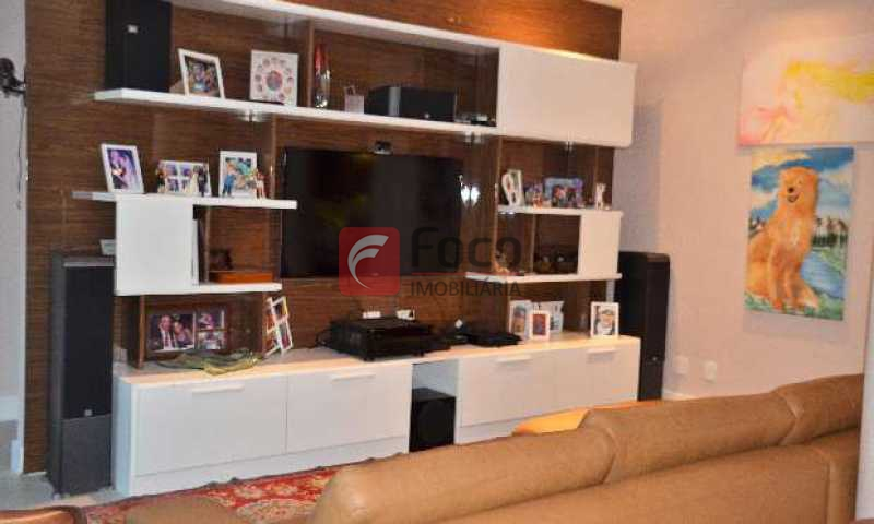 5 - Casa à venda Rua João Afonso,Humaitá, Rio de Janeiro - R$ 5.300.000 - JBCA80003 - 7